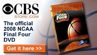 2008 NCAA Final Four DVD - Click here!