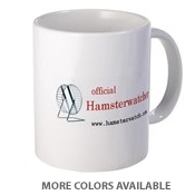Official Hamsterwatcher gear