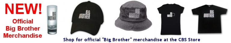 Shop for official Big Brother merchandise at the CBS Store